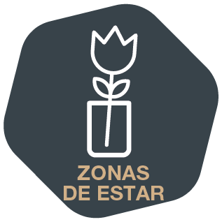 ZONAS DE ESTAR